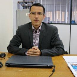 Antônio Marco Duarte Borges
