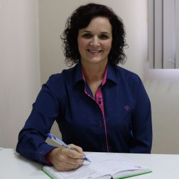 Luciane Beatriz Hagemann