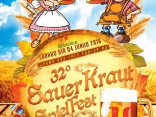 Sauerkraut Spielfest