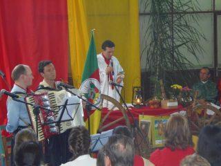 13ª Missa Crioula