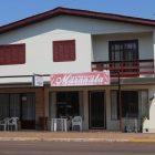 Restaurante da Maranata