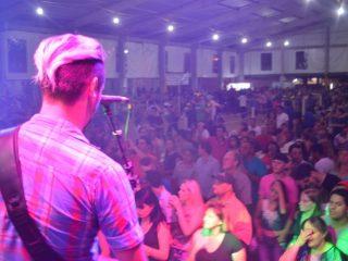Sexta-Feira – 15ª Lagoa Fest