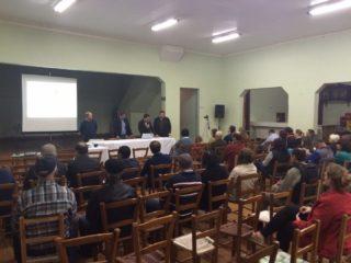 Audiência Pública – Cidade Digital