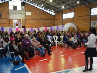 IV Fórum Municipal da Mulher – Completo
