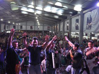 Resumo 15ª Lagoa Fest