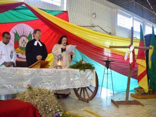 Missa Crioula – 2015