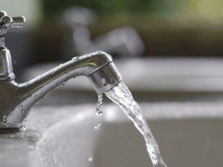 Fornecimento de água poderá ser suspenso em caso de dívida