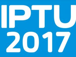 Carnês do IPTU serão entregue pelo correio
