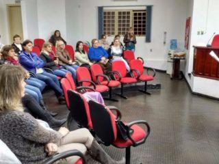 Secretaria Municipal de Saúde e Conselho Municipal de Saúde de Lagoa dos Três Cantos realizaram a 1ª Conferência Municipal de Saúde das Mulheres