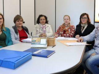 Conselho Municipal de Educação de Lagoa dos Três Cantos realizou reunião