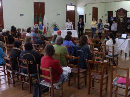 VII Conferência Municipal de Assistência Social foi realizada em Lagoa dos Três Cantos