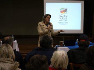 """Projeto """"Turismo em Foco"""" está conscientizando a população sobre a atividade turística"""