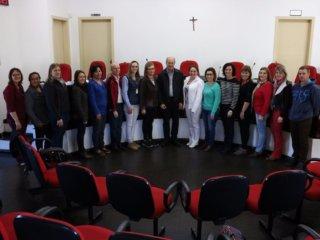 Conselho Municipal de Saúde de Lagoa dos Três Cantos tem novos representantes
