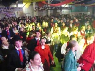 33º Sauerkraut SpielFest Grupo Folclórico Cultivo do Passado
