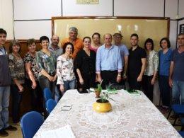 Conselho Municipal de Previdência Social realizou reunião