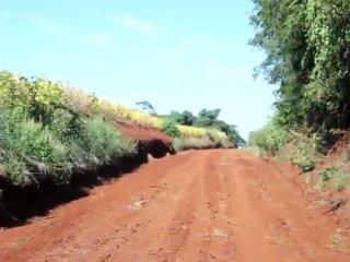 Secretaria de Obras realiza melhorias em estradas do Interior