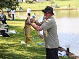 1º Festival da Pesca foi sucesso