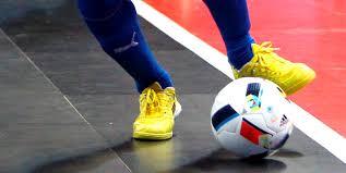 Estão definidas as datas das Semifinais e Final do Campeonato de Futsal Categorias de Base