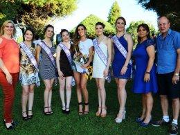 Janaina Lammel Schollkopf é a 1ª Princesa no Musa Rio Grande do Sul 2017- Categoria Adulta