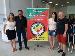 Conselheiros de Lagoa participaram do Encontro Estadual de Conselheiros e Ex-Conselheiros Tutelares