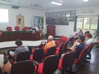 Executivo e Legislativo debateram sobre o novo Código Tributário Municipal