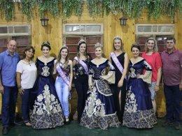 Administração e Soberanas divulgaram a 17ª Lagoa Fest em Chapada