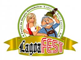 Já estão sendo vendidos os espaços para comercialização na 17ª Lagoa Fest