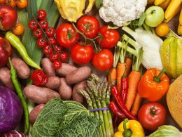 Abertas Inscrições para Curso de Aproveitamento Integral de Alimentos