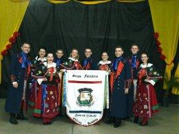 Grupo Folclórico Cultivo do Passado tem nova diretoria