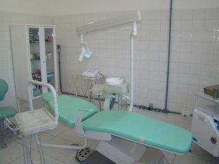 Lagoa dos Três Cantos recebe R$ 25 mil para aquisição de equipamentos odontológicos