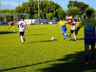 Nacional e Papaléguas farão a grande final do Campeonato Municipal de Futebol Sete