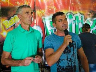 Esporte Clube Oriental comemorou 80 anos de história