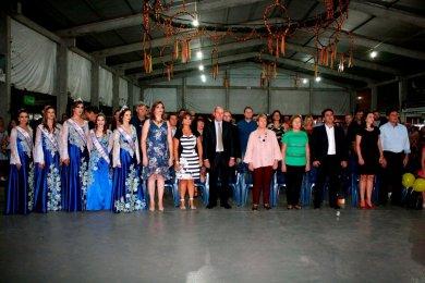 A Grande Festa da Alegria Germânica foi Oficialmente aberta em Lagoa dos Três Cantos