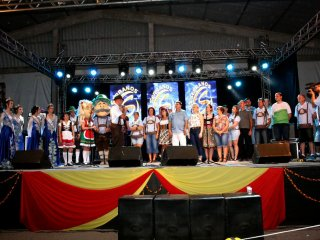 17ª Lagoa Fest superou expectativas