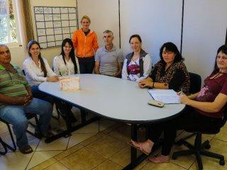 COMALES realizou a primeira reunião do ano