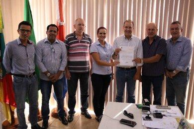 Deputado Federal José Otávio Germano destina emendas para Lagoa