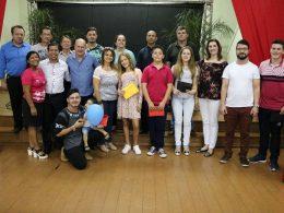 Igreja Adventista do 7º Dia promoveu o 1º Festival da Canção Gospel em Lagoa dos Três Cantos