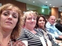 Prefeito Dionisio participou do seminário sobre a Municipalização do Ensino Fundamental