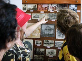 Dia internacional dos Museus foi comemorado em Lagoa dos Três Cantos