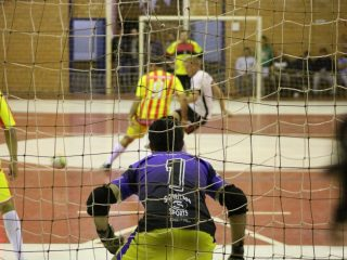 Campeonato Municipal de Futsal em Lagoa