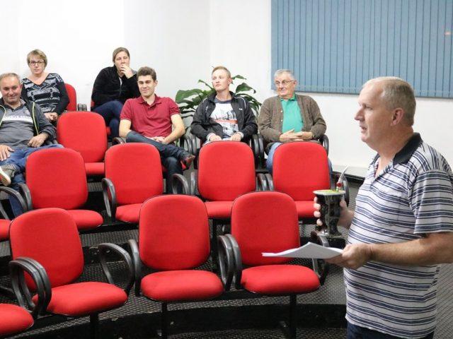 Audiência Pública tratou sobre a Revisão do Plano Municipal de Saneamento Básico de Lagoa