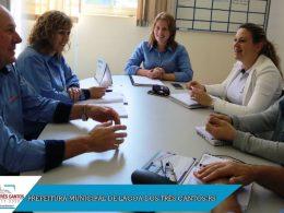Final Regional do Projeto Viajando Pela Rota acontecerá em Lagoa dos Três Cantos!