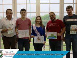 Programa Viajando pela Rota tem seus finalistas municipais!