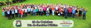 28 de Outubro Dia do Servidor Público