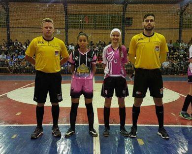 Resultado da 8ª rodada returno da  copa Adair joalheiro – Categorias Bases