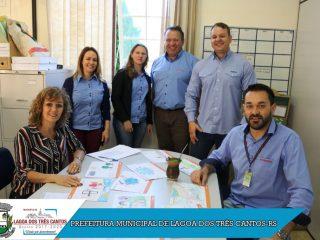 Projeto Escola no Campo 2018