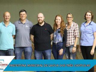 ASTIC realiza reunião com empreendedores Trescantenses