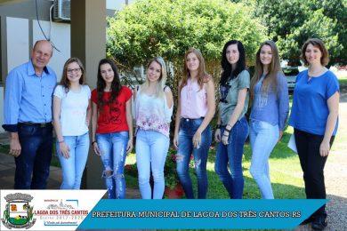 Lagoa dos Três Cantos, conhece as candidatas a corte do município!