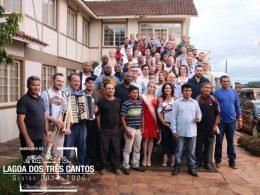 Delegação da Nigéria e Argentina Visitam o município