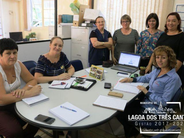 Município de Lagoa dos Três Cantos reinicia as atividades do Programa a União Faz a Vida